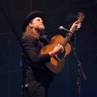 The Lumineers - Live at Musilac 2017