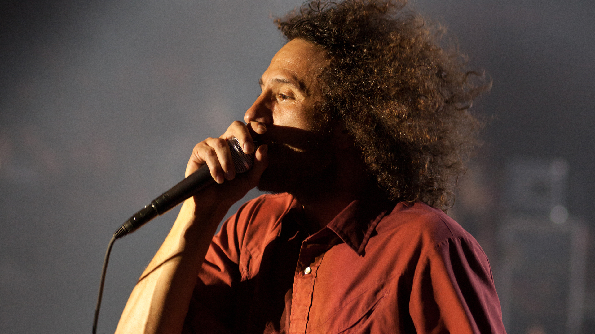 Rage Against The Machine Live At Finsbury Park Stingray Iconcerts